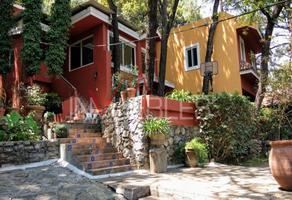 Foto de casa en venta en  , olinalá, san pedro garza garcía, nuevo león, 13984820 No. 01