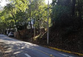 Foto de terreno habitacional en venta en  , olinalá, san pedro garza garcía, nuevo león, 16927672 No. 01
