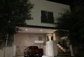 Foto de casa en renta en olinca , residencial olinca, santa catarina, nuevo león, 0 No. 01