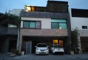 Foto de casa en venta en olinto 100, residencial nova, san nicolás de los garza, nuevo león, 0 No. 01