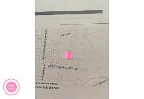 Foto de terreno habitacional en venta en  , olivar de los padres, álvaro obregón, df / cdmx, 11967831 No. 01