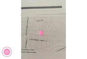 Foto de terreno habitacional en venta en  , olivar de los padres, álvaro obregón, df / cdmx, 11967835 No. 01