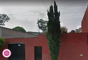 Foto de terreno habitacional en venta en  , olivar de los padres, álvaro obregón, df / cdmx, 11967847 No. 01