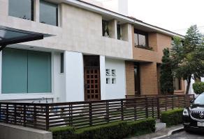 Foto de casa en renta en  , olivar de los padres, álvaro obregón, df / cdmx, 0 No. 01