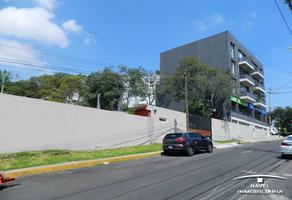 Foto de terreno habitacional en venta en  , olivar de los padres, álvaro obregón, df / cdmx, 16841855 No. 01