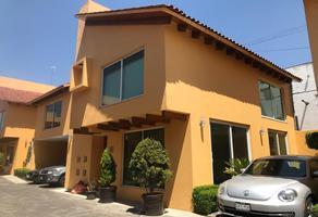 Foto de casa en venta en  , olivar de los padres, álvaro obregón, df / cdmx, 0 No. 01