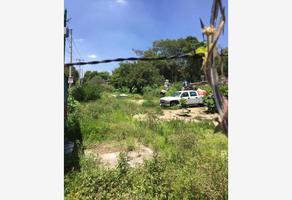 Foto de terreno habitacional en venta en  , olivar de los padres, álvaro obregón, df / cdmx, 0 No. 01