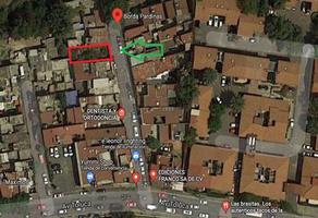 Foto de terreno habitacional en venta en olivar de los padres, ciudad de méxico, ciudad de méxico, 01770 , san josé del olivar, álvaro obregón, df / cdmx, 20628641 No. 01