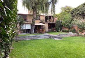 Foto de casa en venta en olivar de los padres , olivar de los padres, álvaro obregón, df / cdmx, 0 No. 01