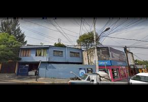 Foto de departamento en venta en  , olivar del conde 1a sección, álvaro obregón, df / cdmx, 18123943 No. 01