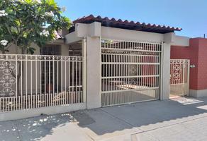 Foto de casa en renta en olivares 24, villa satélite, hermosillo, sonora, 21571692 No. 01