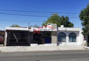 Foto de casa en venta en olivares 86, olivares, hermosillo, sonora, 20187871 No. 01