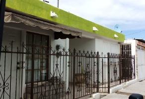 Foto de casa en venta en  , olivares, hermosillo, sonora, 14400469 No. 01