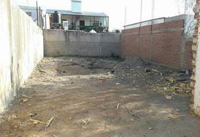 Foto de terreno habitacional en venta en  , olivares, hermosillo, sonora, 14649834 No. 01