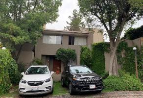 Foto de casa en renta en olivarito 0, olivar de los padres, álvaro obregón, df / cdmx, 14972974 No. 01