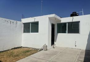 Foto de casa en venta en olivo 1451, ampliación hermenegildo galeana, cuautla, morelos, 19205353 No. 01
