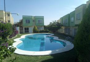 Foto de casa en venta en olivo 5, lauro ortega, temixco, morelos, 0 No. 01