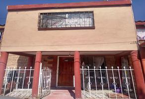 Foto de casa en venta en olivo 98, jardines de los claustros v, tultitlán, méxico, 0 No. 01