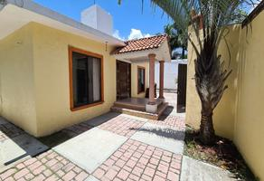 Foto de casa en renta en olivo , pedregal de las fuentes, jiutepec, morelos, 0 No. 01