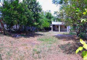 Foto de rancho en venta en olivo s/n , privadas jardines residencial, juárez, nuevo león, 22118464 No. 01