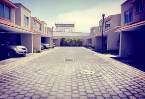 Foto de casa en renta en olivos 1090, gran morada, toluca, méxico, 12127222 No. 01