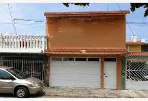 Foto de casa en venta en olivos 234, floresta, veracruz, veracruz de ignacio de la llave, 0 No. 01