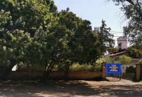 Foto de terreno habitacional en venta en olivos 330, jurica, querétaro, querétaro, 0 No. 01