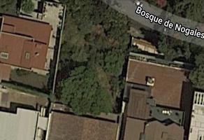Foto de terreno industrial en venta en olivos 551, bosque de las lomas, miguel hidalgo, df / cdmx, 18584261 No. 01