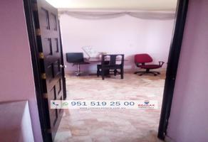 Foto de casa en renta en olivos , agencia municipal candiani, oaxaca de juárez, oaxaca, 11877854 No. 01