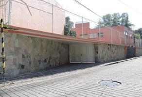 Foto de casa en renta en olivos , florida, álvaro obregón, df / cdmx, 13687400 No. 01