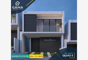 Foto de casa en venta en olivos , los olivos, tijuana, baja california, 0 No. 01