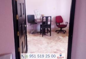 Foto de casa en renta en olivos , real de candiani, oaxaca de juárez, oaxaca, 11877854 No. 01