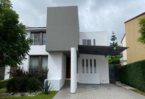 Foto de casa en condominio en venta en olivos , zavaleta (momoxpan), puebla, puebla, 0 No. 01