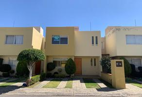 Foto de casa en renta en olmeca 2, cholula, san pedro cholula, puebla, 21859642 No. 01
