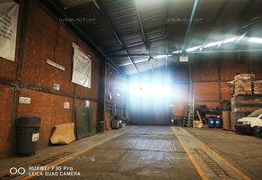 Foto de bodega en renta en olmecas , industrial tlatilco, naucalpan de juárez, méxico, 0 No. 01