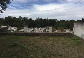 Foto de terreno habitacional en venta en olmecas , monraz, guadalajara, jalisco, 0 No. 01