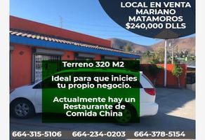 Foto de local en venta en olmecas olmecas, mariano matamoros (centro), tijuana, baja california, 0 No. 01