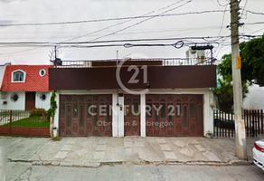 Foto de casa en venta en olmecas poniente 108 , bugambilias, león, guanajuato, 19351488 No. 01