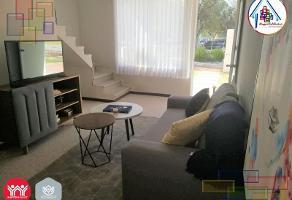 Foto de casa en venta en olmo 321, unidad familiar c.t.c. de zumpango, zumpango, méxico, 6476889 No. 01