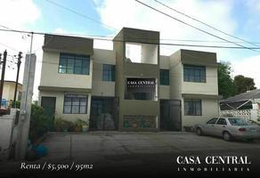 Foto de departamento en renta en olmo , altavista, tampico, tamaulipas, 0 No. 01