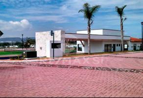 Foto de terreno habitacional en venta en olmo , el marqués, querétaro, querétaro, 16080548 No. 01