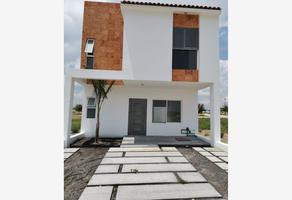 Foto de casa en venta en olmo , parque industrial el marqués, el marqués, querétaro, 0 No. 01