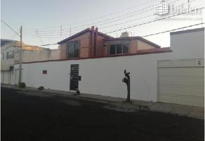 Foto de casa en renta en olmos 100, real del prado, durango, durango, 12129009 No. 01