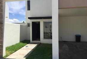 Foto de casa en renta en olmos 234, cerrito de la cruz, ramos arizpe, coahuila de zaragoza, 0 No. 01