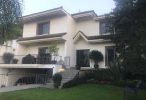 Foto de casa en venta en olmos , colonial la sierra, san pedro garza garcía, nuevo león, 8816159 No. 01