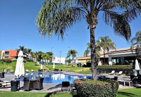 Foto de casa en venta en olmos coto , el manantial, tlajomulco de zúñiga, jalisco, 6614746 No. 01