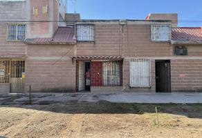 Foto de casa en condominio en venta en ombú , san pablo de las salinas, tultitlán, méxico, 0 No. 01