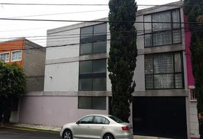 Foto de casa en venta en omega , romero de terreros, coyoacán, df / cdmx, 0 No. 01