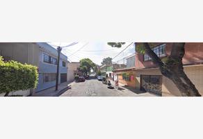 Foto de casa en venta en once 00, porvenir, azcapotzalco, df / cdmx, 0 No. 01