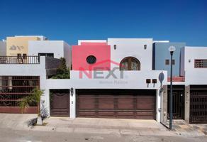 Foto de casa en venta en ondarreta 47, banus, hermosillo, sonora, 0 No. 01